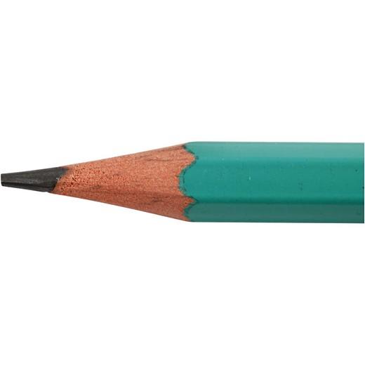 Evolution Pencils