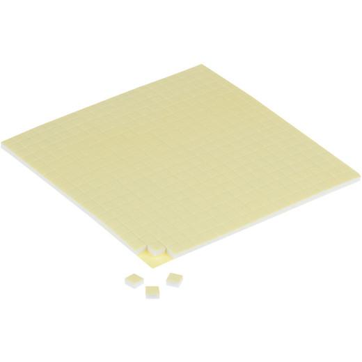 3D Foam Pads