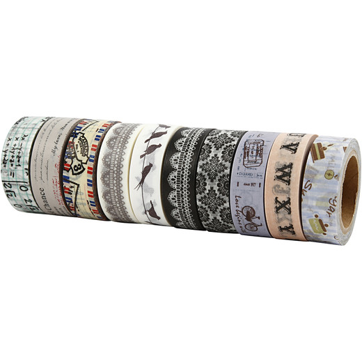 Washi Tape - Assortment