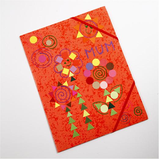 Card Mosaics
