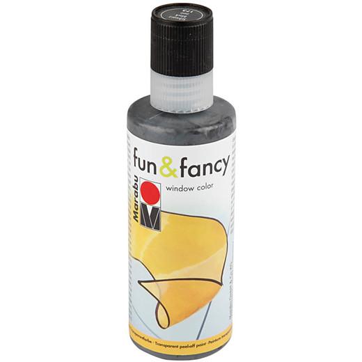 Fun & Fancy - Contour