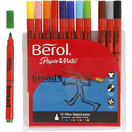 Berol Colourbroad