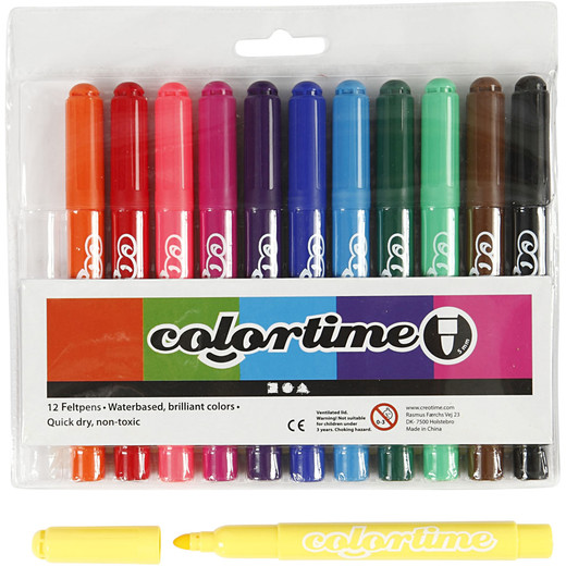 Colortime Marker