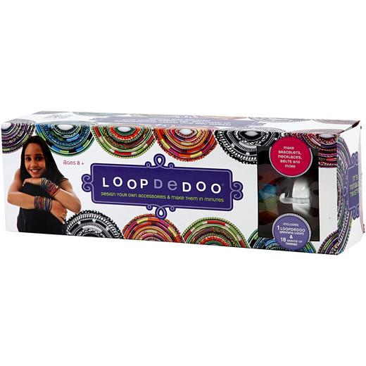 LoopDeDoo
