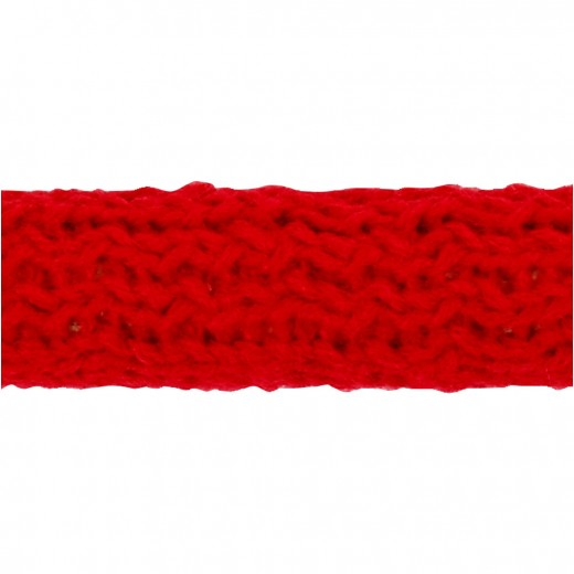 Knitted Tube