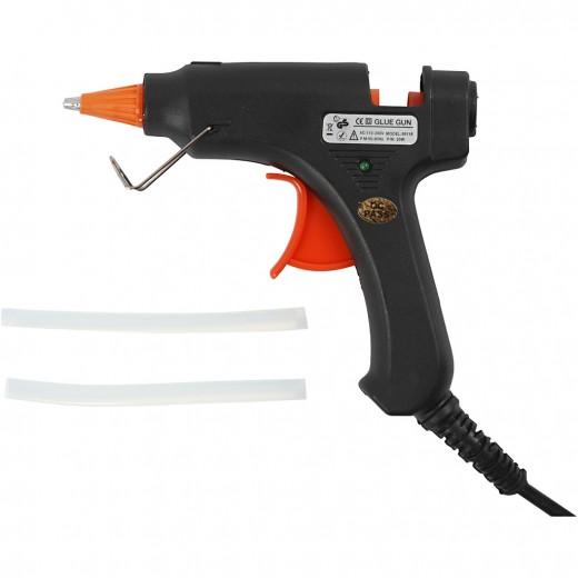 Mini Glue Guns with Glue