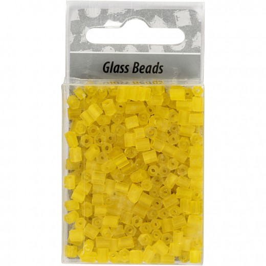 Rocaille Seed Beads