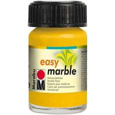 Marabu Easy Marble Yellow 15ml
