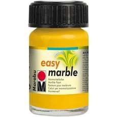 Marabu Easy Marble Yellow 15ml