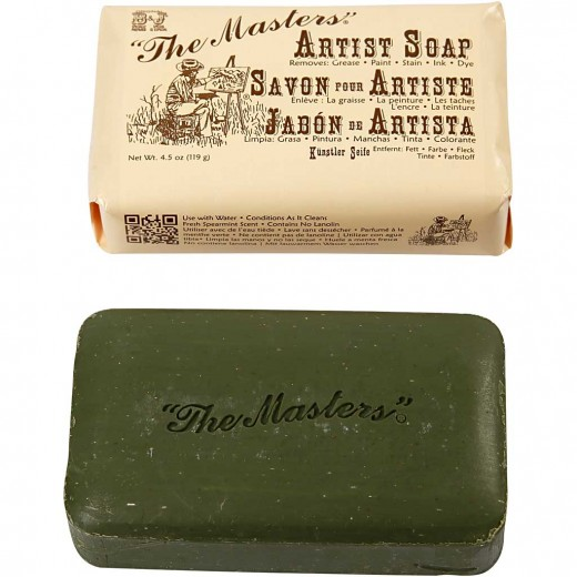 Masters Hand Soap (102 - BJ)