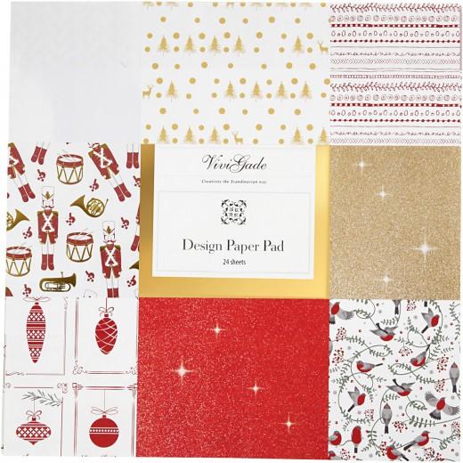 Design Paper pad