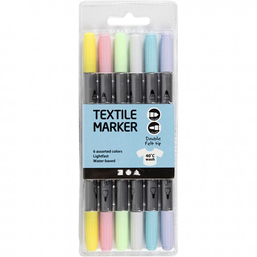 Textile Markers