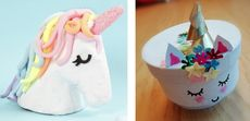 FAB Magical Unicorn box