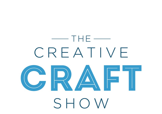 Creative Craft Show Logo
