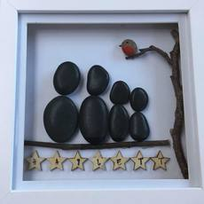 Exeter Thurs 26th Sept Creative Craft Show  - Pebble Art For All Ages