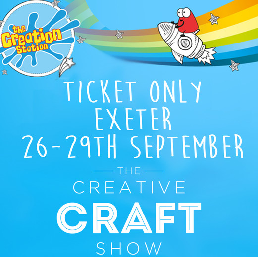 Ticket only exeter