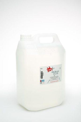 Clear glue 5l
