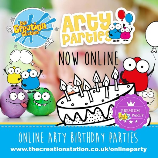 V2PREMIUM  FAB PACKAGE arty parties  online PRODUCT