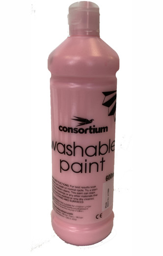 Cons wash paint1pink