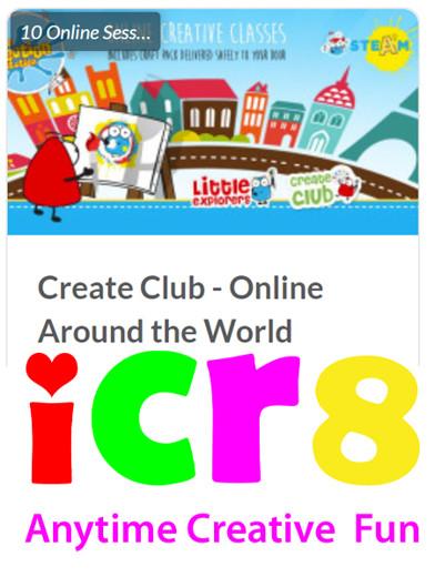 Icr8 atw logo shop