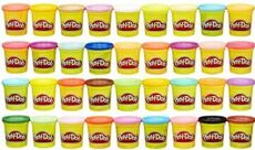 Play-Doh 60  x 50gm mini pots Franchisee