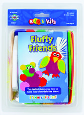 Fluffy Friends Kit*