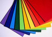A4 Bright Card 220gsm x 100 sheets