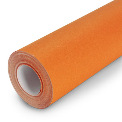 Fadeless Paper Orange - 609mm x 3.6m roll