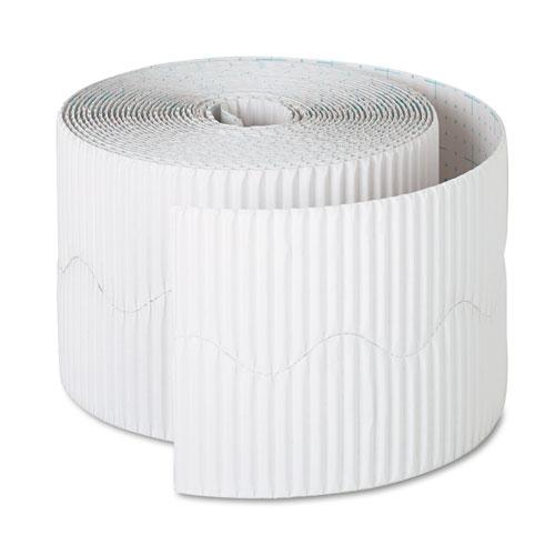 Bordette Roll - White