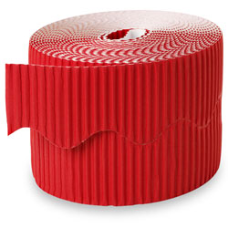 Bordette Roll - Red
