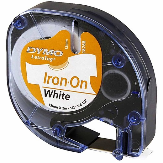DYMO Iron-On Tape